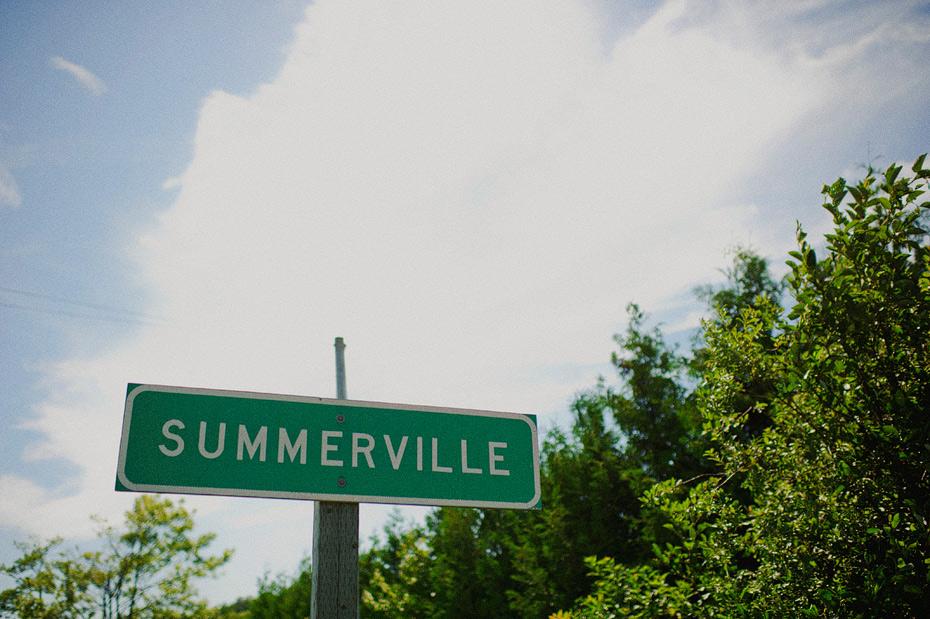 Summer Diary: Part 1