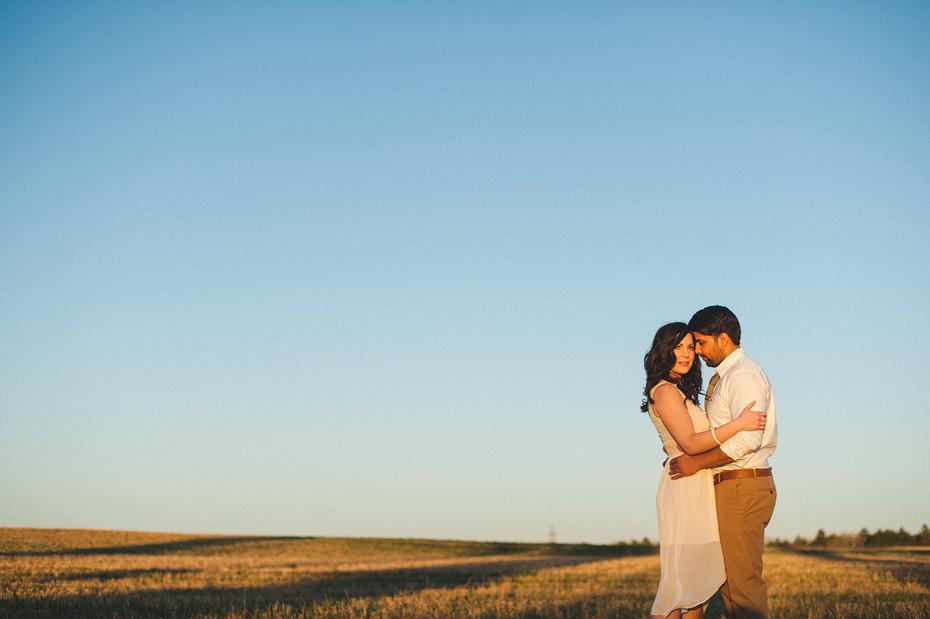 Megan & Sanjeev – Fredericton Engagement Photographer