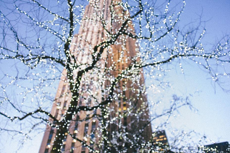 New York City Snapshots