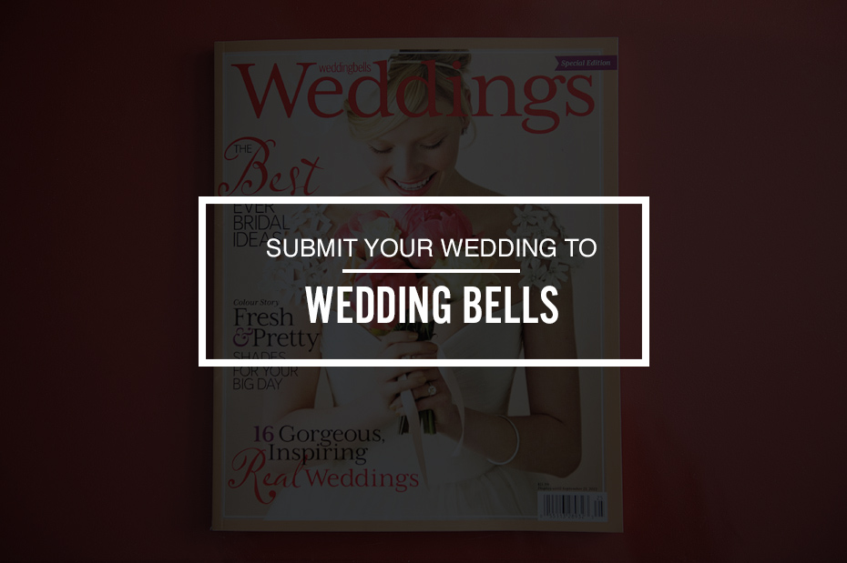 Submit To Wedding Bells