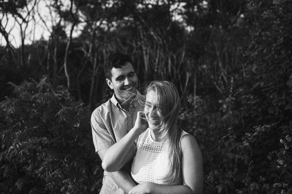 Erika & Brendan