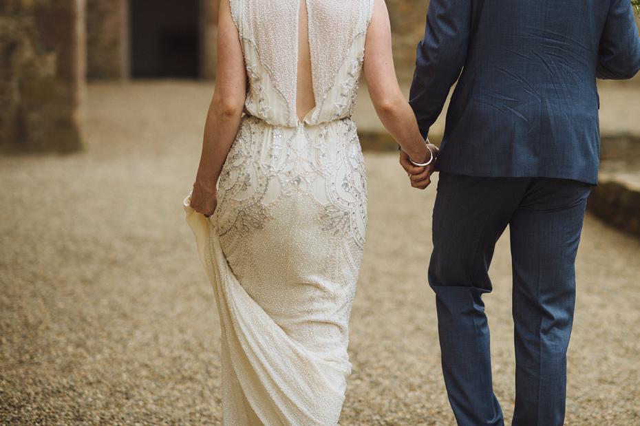 Tintern Abbey Wedding
