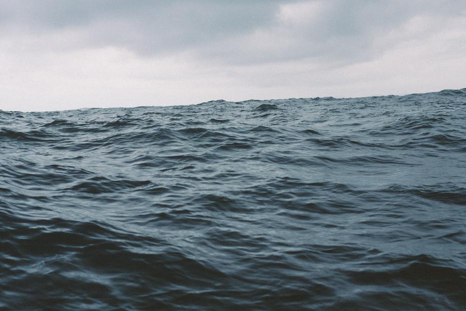 Ocean Swell