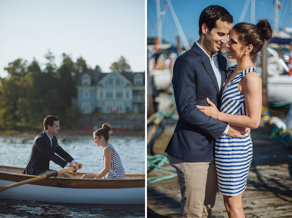 New Brunswick Engagement Photographer