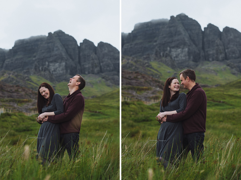 Isle of Skye Portrait Photographer