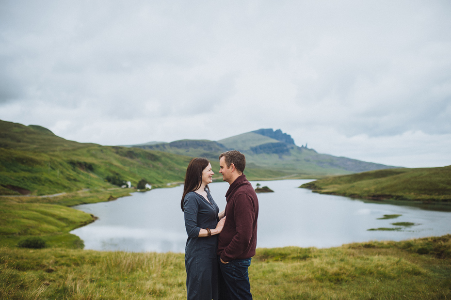Isle of Skye Couple Photographer