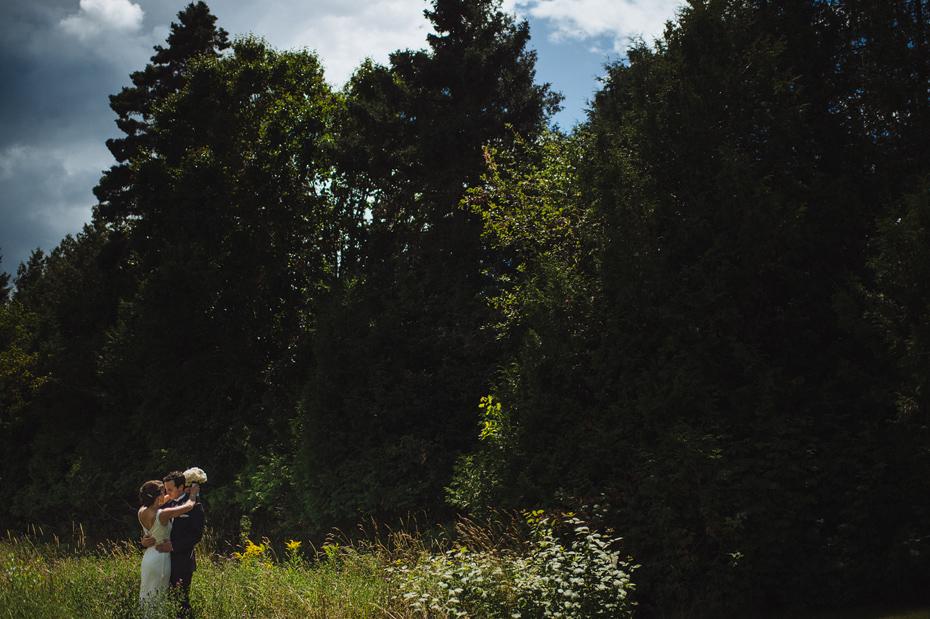 Erica & Louis – St Andrews Wedding