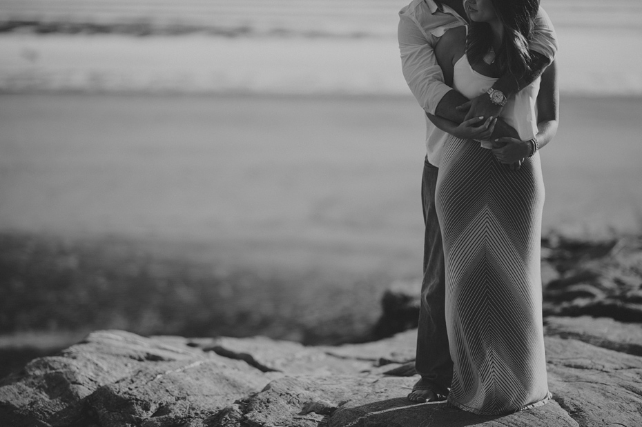Saint John Engagement Photographer