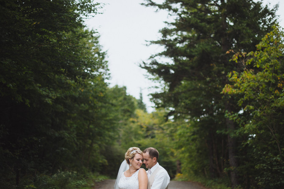 Kingston Peninsula Wedding Photos