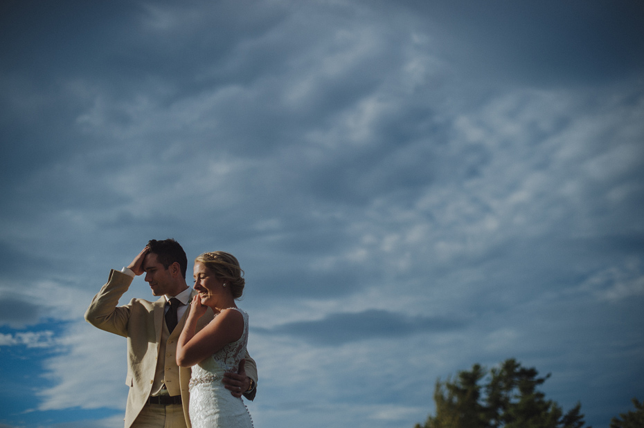 New Brunswick Wedding