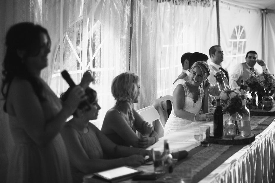 New Brunswick Wedding