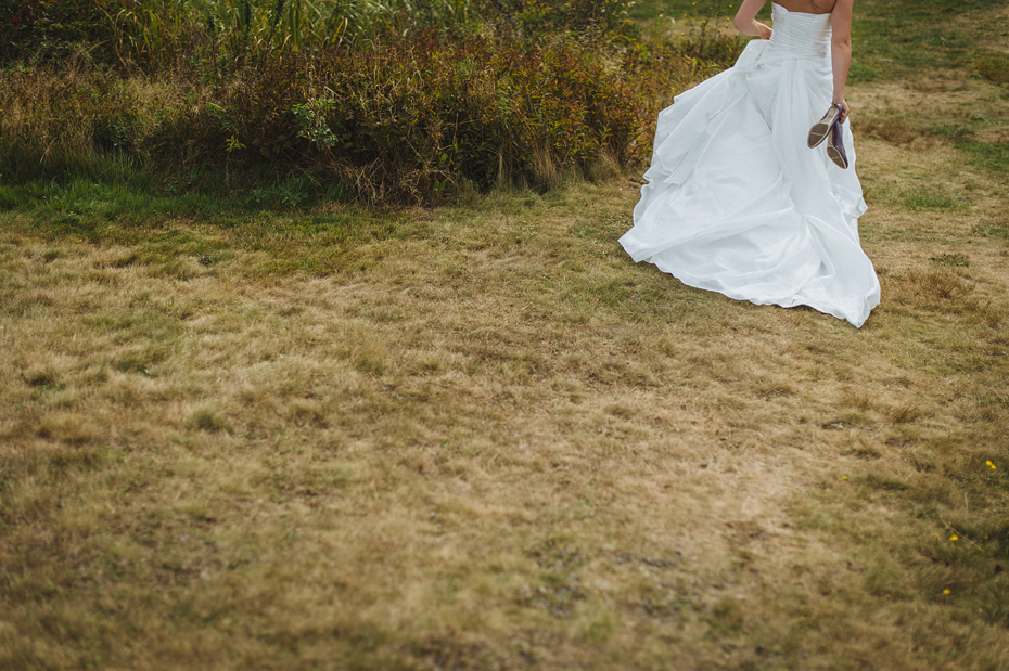 Point Pleasant Park Wedding