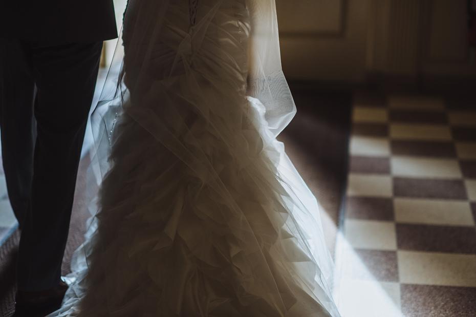 Acadia University Wedding