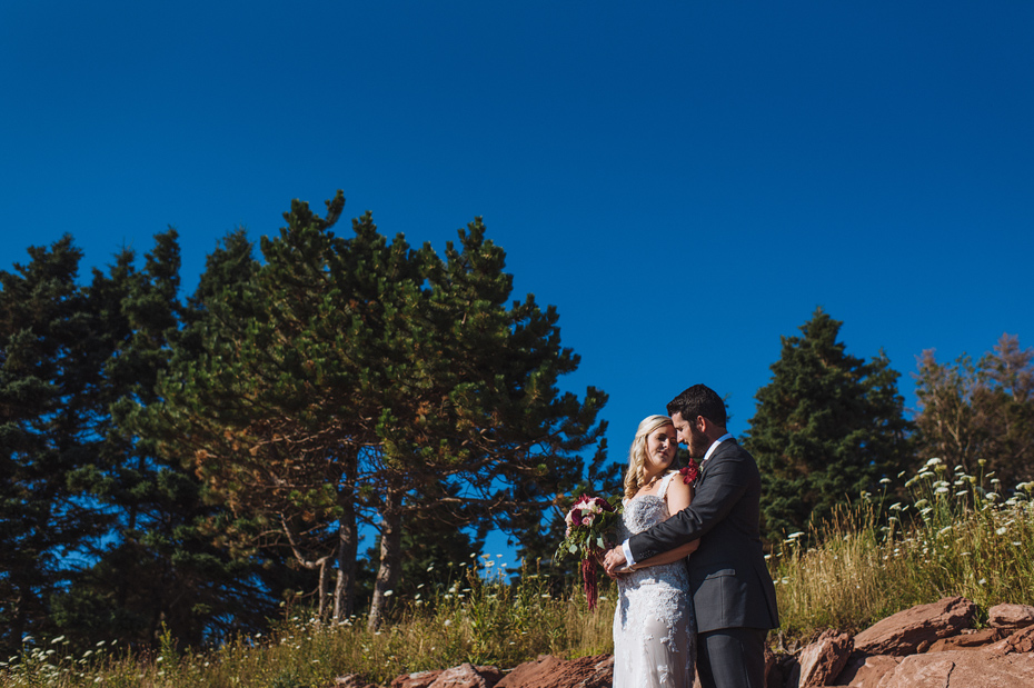 PEI Wedding Photographer