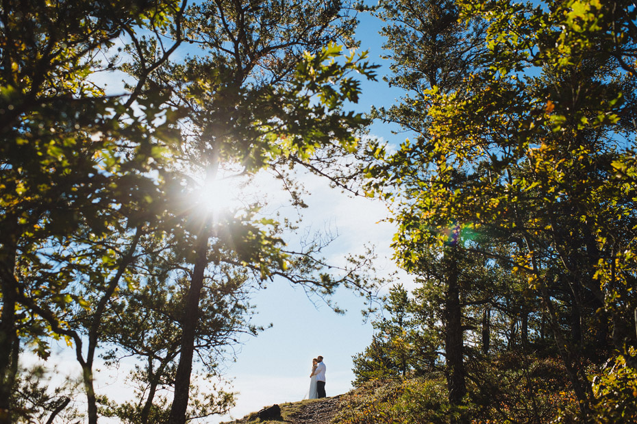 New Brunswick Elopement
