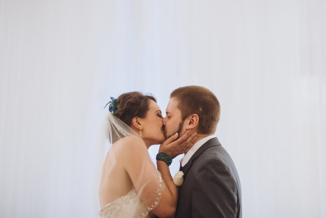 Becca & Andrew – Rothesay Wedding