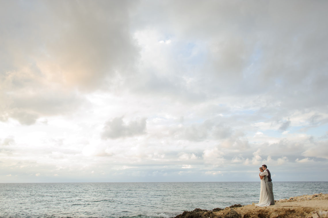 Jocelyn & André – Destination Wedding (Lucea, Jamaica)