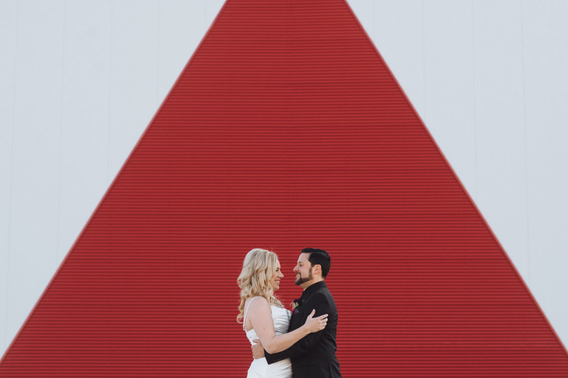 Steph & Dan – Moncton, NB Wedding