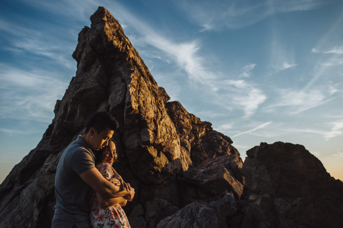 Jessica & Leo – Engagements