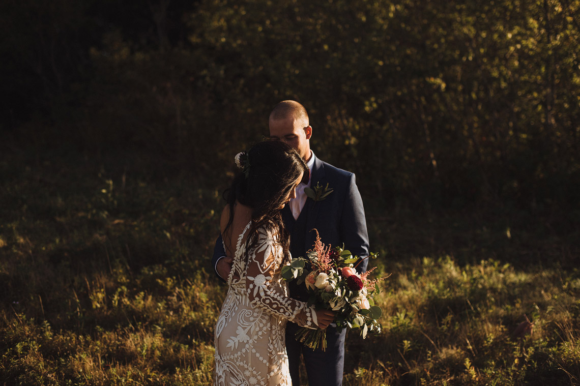 Spyglass Hill Wedding