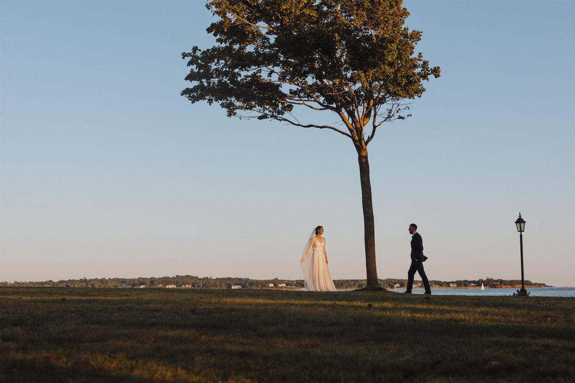 Sarah & Jon – Charlottetown Wedding