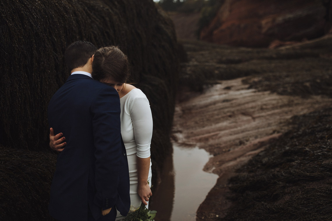 Places to Elope in NB